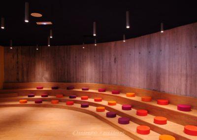 Bibliothèque Oscar Niemeyer Le Havre (FR) - 2015-8