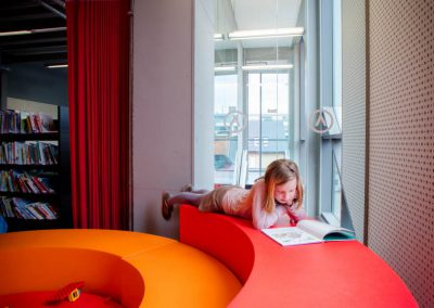 Library De Munt Roeselare 2016 -10