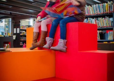 Library De Munt Roeselare 2016 -11