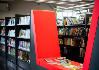 Library De Munt Roeselare 2016 -4