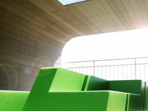 Gretsch New York – Marc Thorpe Design