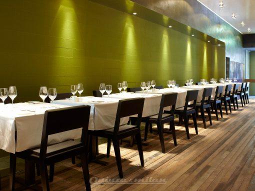 Anna restaurant Amsterdam