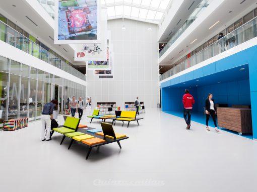 Haagse Hogeschool Delft