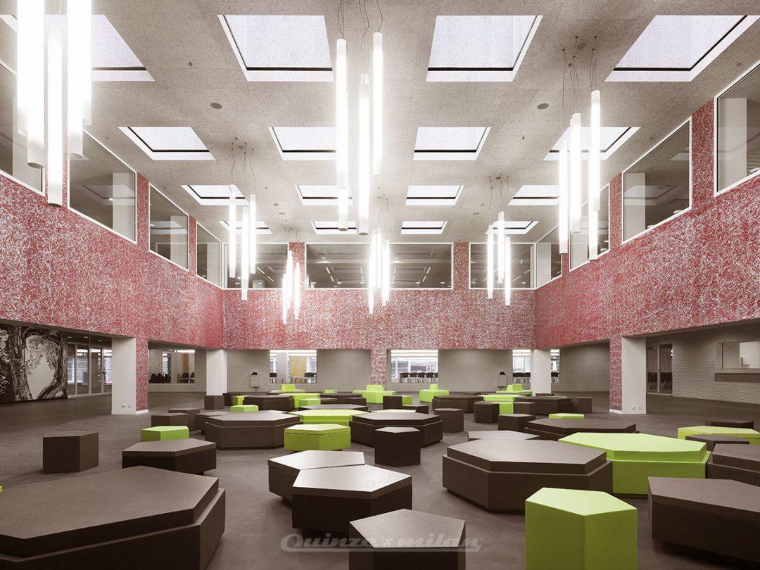 Luzern university